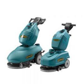 Eureka Scrubber Machines